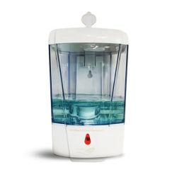 Большая емкость в стену автоматическая мыла диспенсер-водоочиститель инфракрасного датчика