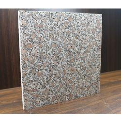 고품위 광택 펄레드 G631 화강암 바닥 타일 60X60은 거실