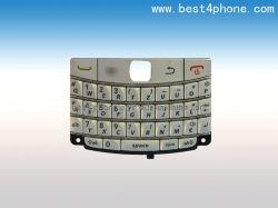 Téléphone cellulaire/clavier Clavier d'origine pour Blackberry 9700