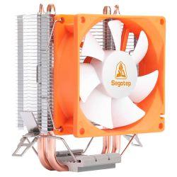 Projetado para sincronizar com motherboards CPU Aio Refrigerador de água