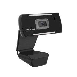 كاميرا ويب بدقة 1080p مع التركيز البؤري التلقائي لأسعار الكمبيوتر