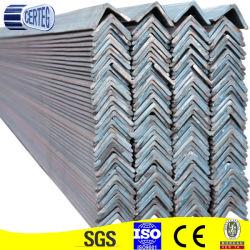 ASTM laminadas a quente de aço de Ângulo Igual Bar