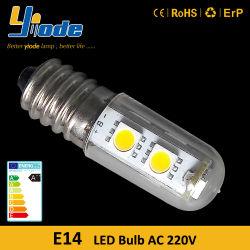 80 90内腔1W E14 LEDの電球