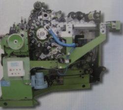 В цветной печати машины (YR07)
