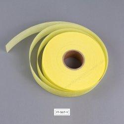 Conjunto de fibra de vidrio Cinta con una buena adherencia a los paneles de yeso