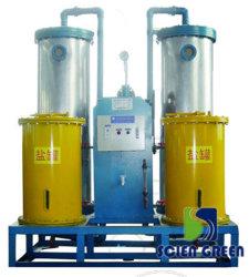 F-NserieSelf-Controlnatrium-Ionenaustauschstoff (GRSW-FN)