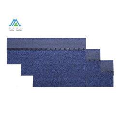 타이란드 아스팔트 지붕널 새로운 기와 튼튼한 층 쉬운 설치 아스팔트 루핑 지붕널