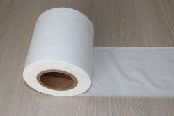 Película de PE laminada e respirável para higiene industrial
