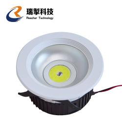 Haut de la qualité LED Hot-Sale 130mm de diamètre Downlight