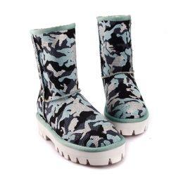 Mode Femmes Trendy bottes de neige