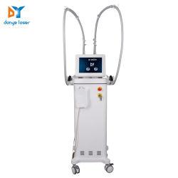 RF monopolar Dermatologia pele facial máquinas de aperto de elevação