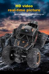 سيارة رياضية متعددة الاستعمالات صغيرة مزودة بكاميرا عالية الوضوح، مع التحكم عن بُعد في الوقت الحقيقي في ناقل الحركة للصور السيارة