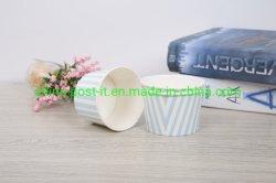 [16وز] [ب] مزدوجة يكسى ورقيّة [يوغرت] فنجان