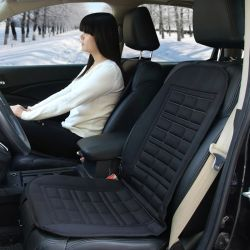 وسادة مقعد واجهة USB 5 فولت لتدفئة السيارة في الشتاء العام