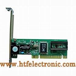 Adapter van het Netwerk PCI van de hoge snelheid de Interne (ht-LD510D)