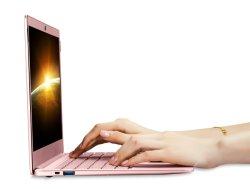 OEM de 14 pulgadas mini CPU-Z8350 X5+644 GB Portátil portátil PC 500GB 1tb equipo Netbook Windows 10 para el Desarrollo Económico