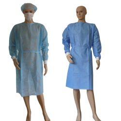 Beste verkaufenprodukte Wegwerf-SMS nicht gesponnen für Lokalisierungs-Kleid-Sicherheits-Arbeitskleidung