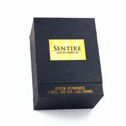 Hot Selling hoogwaardige professionele Car Perfume Box biologisch afbreekbare cosmetische Arabische verpakking