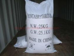 De Prijs Pentaerythritol 98%Min van de fabrikant, Industriële Rang CAS: 115-77-5