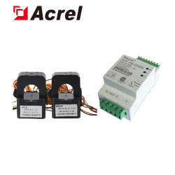 Il tester di potere solare del tester di energia di CA PV del tester di energia di Acrel Agf-Ae-D/200 RS485 Sunspec connette con l'invertitore di fuori-Griglia per il sistema di controllo di PV