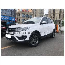 Chery Brand Tiggo 5 중고차 SUV 모델 2014 CVT 2.0l 139HP 102kw 182nm
