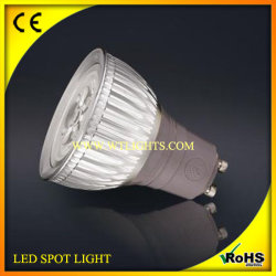 ضوء بيان LED عالي القدرة E27 (WT-SD-3W1)