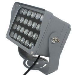 Im Freien moderne Landschaftsaluminium-LED begrabene Licht-Punkt-Lampe