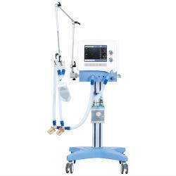 호흡 기계 호흡 ICU 전기 Anaestesia 인공호흡기