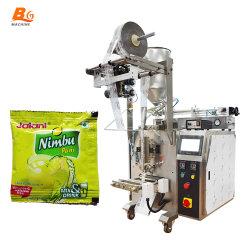 Bg Mini automática da vedação de preenchimento do formulário para o azeite de óleo de cozinha óleo comestível máquina de embalagem de líquidos