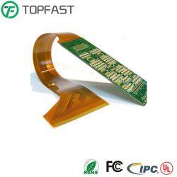 多層Fr4はPCB 94V0 RoHSスマートな電子Mainboard PCBのボードプロトタイプを堅曲げる