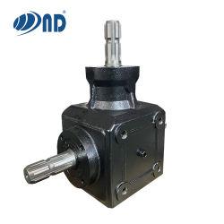 مصنعي المعدات الأصلية (OEM) Die Cast 90 درجة علبة تروس التخفيض الزراعي بالنسبة إلى Land Imprinter (طابعة الأرض)
