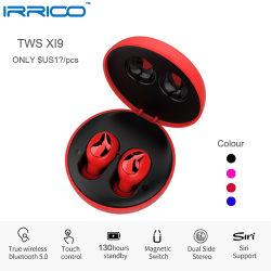 Irrico Tws Bluetoothのイヤホーン無線Bluetooth 5.0 Earbuds