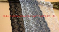 La banda de encaje elástico decorativos Encajes Spendax Correa mujer ropa interior de la banda de encaje elástico