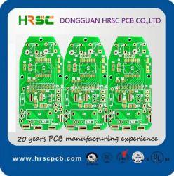 中国からの無人の平らな部分PCBデザイン製造業者
