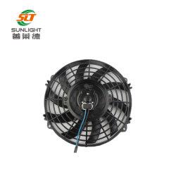 12V 8A de Plastic Elektro MiniVentilator van de Ventilator van de Lucht voor Auto