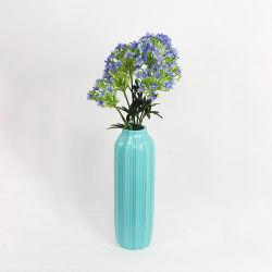 Flores artificiais planta artificial decoração de mesa do Artesanato