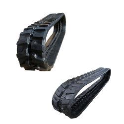 Детали ходовой части экскаватора 450X81X76 резиновые гусеницы
