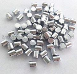 Материалы для испарения 99,999 % титана гранулы/ частиц /окатыши