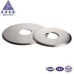 200mm/250mm 언텅스텐 시멘트형 카바이드 디스크 PCB PVC 절단 날