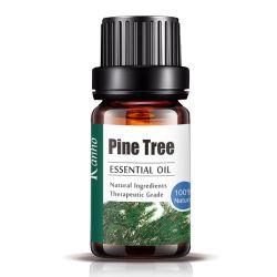 Natürliche Massage Aromatherapy des Großverkauf-100% Kiefer-wesentlichen des Öl-10ml wesentliches Öl