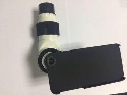 Adaptador de vídeo do Telefone Inteligente FHD