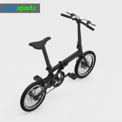 2019 [لتست] 16 يطوي عربة درّاجة كهربائيّة