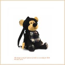 Animal-Shaped Mono Mochila escolar de niños de la bolsa de regalos