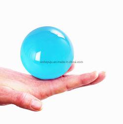 Het Jongleren met van het Contact van Dsjuggling Duidelijke UV AcrylBal