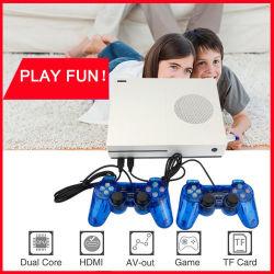 Consola de jogos de vídeo HDMI incorporada de 4 GB 600 jogos clássicos do /PND/SMD/GBA