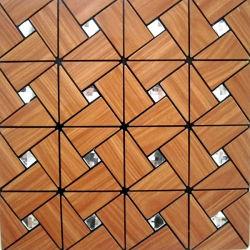 Neues Entwurf ACP-Mosaik-zusammengesetztes Aluminiumpanel mit f-Serie für Wohnzimmer