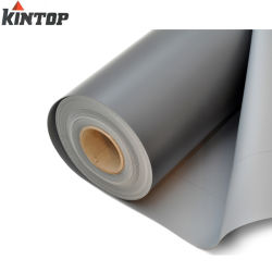 Membrana Impermeabilizante de PVC para Techo