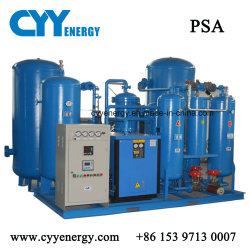 Sonda de oxigénio a psa Sistema de Adsorção de pressão do nitrogénio