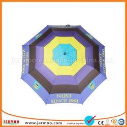 8 panneaux de la qualité Multi-Color Parapluie de golf