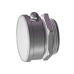Io Rango de medición de 5cm a 0,8 m de sensor de nivel de líquido de ultrasonidos